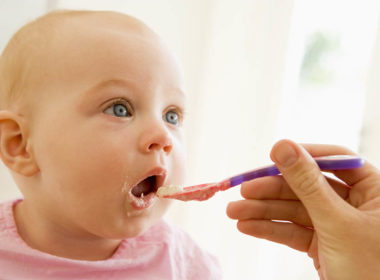10 ważnych faktów dotyczących diety pierwszych 2 lat życia dziecka