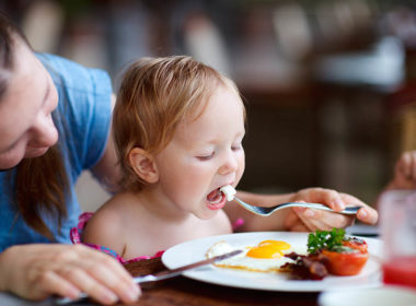 Menu dziecka – produkty pożądane