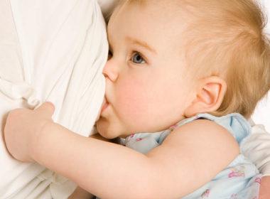 Stanowisko dotyczące związku sposobu karmienia dziecka w 2. roku życia z próchnicą wczesnego dzieciństwa