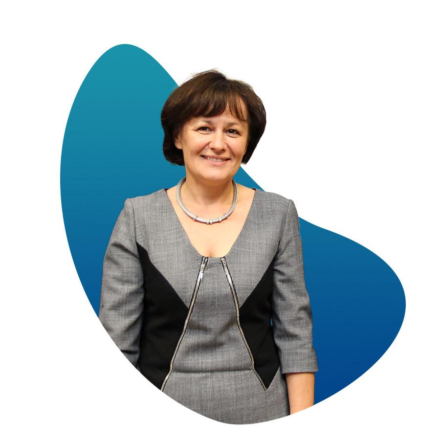 prof. Dorota Olczak-Kowalczyk